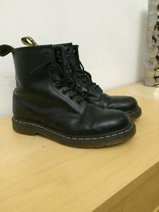 Doc Martens. Women's size 9, men's 8