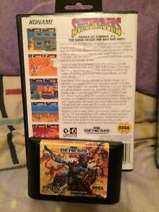 boxed / loose sega genesis games - good titles tested Regina Regina Area image 4