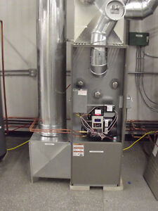 Furnace repair electric, gaz, oil heater and Heat pump West Island Greater Montréal image 8