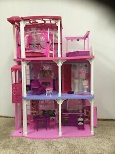 Barbie Dream House, Puppy Swim Pool and more!