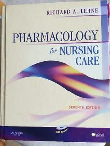 Nursing Books LPN and RN Holland College and UPEI
