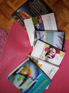 Tourism and travel textbooks