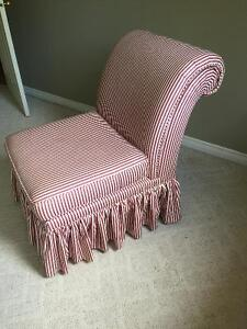 Comfortable and stylish chair