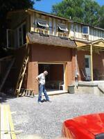 Project Manager Construction