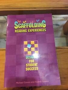 Scaffolding Reading for Success