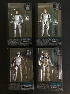 Star Wars     Black series   Vintage