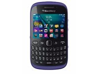 BlackBerry Curve 9320 Smartphone / Unlocked - New in Box