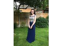 Prom Dress (Ivy Blu) - Excellent condition