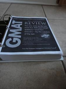 GMAT Official Guide 12th edition Printed Version London Ontario image 2
