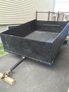 6x9 Trailer For Sale