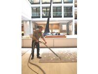 Assistant for Specialist Carpet and Floor cleaning company.