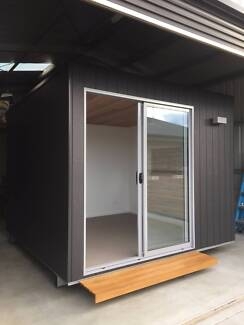 Transportable modular room - brand new high spec
