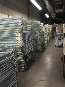 scaffolding on sales Peterborough Peterborough Area image 2