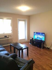2 bedroom Condo - Lease Takeover No security deposit