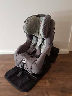 Britax Safe-n-Sound Meridian AHR Child Car Seat