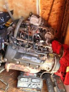 2005-2011 Ford Engines Want Gone ASAP!