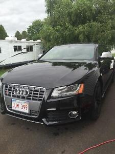 2009 Audi S5 Coupe *reduced*