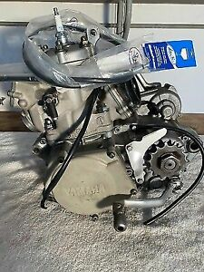 Looking for a complete yz250 motor