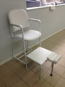Brand new pedicure chair