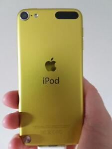ipod 5th generation 32G mint condition