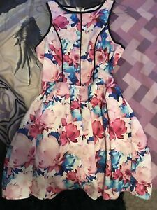 Alley dress $20 size 12 Deception Bay Caboolture Area Preview