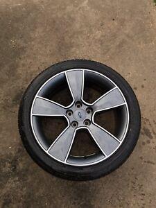 Ford fg falcon xr50 wheel Ararat Ararat Area Preview