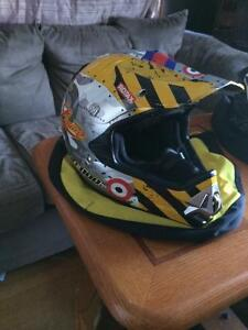 Helmets and goggles sale/trade