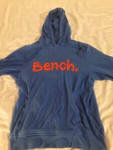 BENCH Pullover Hoodie