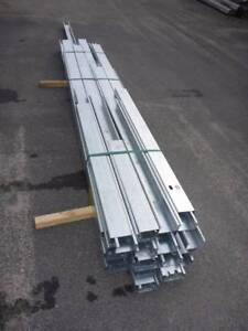 Online Steel, Purlins & Roofing AUCTION Welshpool Canning Area Preview