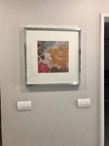Framed Art Print - AS NEW Myaree Melville Area Preview