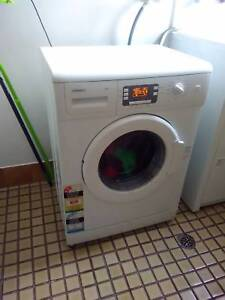 Washing machine Collinswood Prospect Area Preview