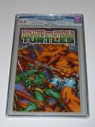 Teenage Mutant Ninja Turtles 1 CGC