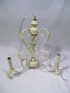 Pottery Barn Chandelier Ebay