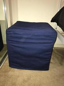 Ikea footstool Kellyville Ridge Blacktown Area Preview
