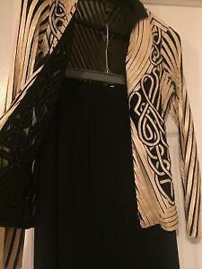 Long skirt and matching dress top Windsor Region Ontario image 4