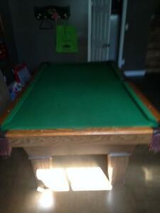 Olhausen Pool Tables Kitchener On