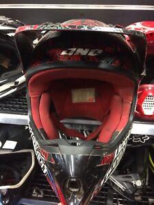 Hart Dirtbike Helmet TP102058 Midland Swan Area Preview