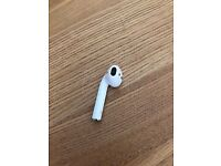 Right EarPods replacement
