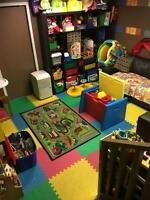 Home Daycare full time spots available Echo place Area