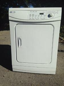 Maytag Compact Front Loader Electric Dryer
