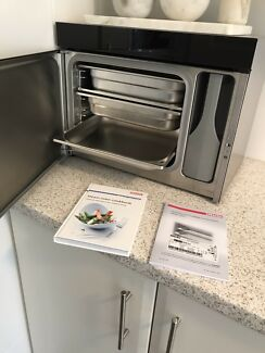 Miele Benchtop Steam Oven