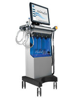 HYDRAFACIAL MD TOWER FOR SALE ( 1 year Old)