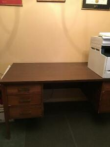 Desk for student, home or office.