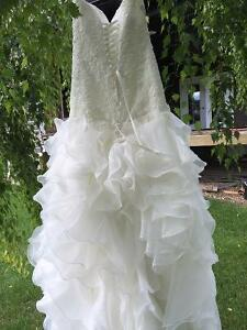 Wedding Dress for sale Regina Regina Area image 2