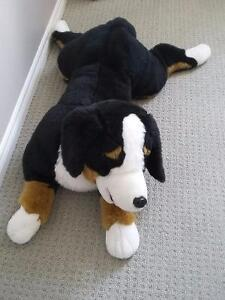 Brand new with tags large plush dog stuffed toy London Ontario image 5