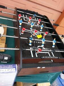 6 in 1 table top games