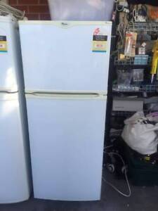 nice great working 216 liter whripool fridge, can delivery at ext Mont Albert Whitehorse Area Preview
