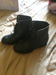 Paddock Boots (Size 8 & 10)