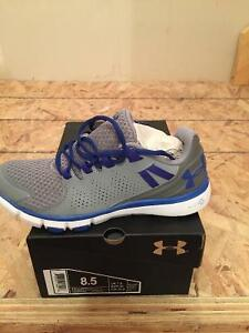 New UnderArmour MIcro G Limitless Shoes