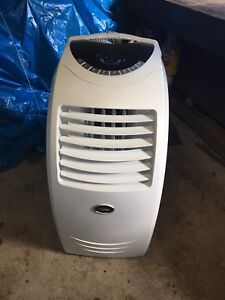 Omega Altise Portable Air Conditioner Christies Beach Morphett Vale Area Preview